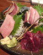 【神田】魚海船団神田2号店で5時間過ごしました♪
